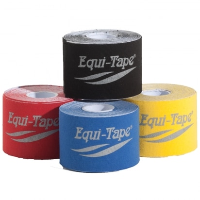 Equi-Tape® Standard 7,5cm BREIT - Farbe Lila
