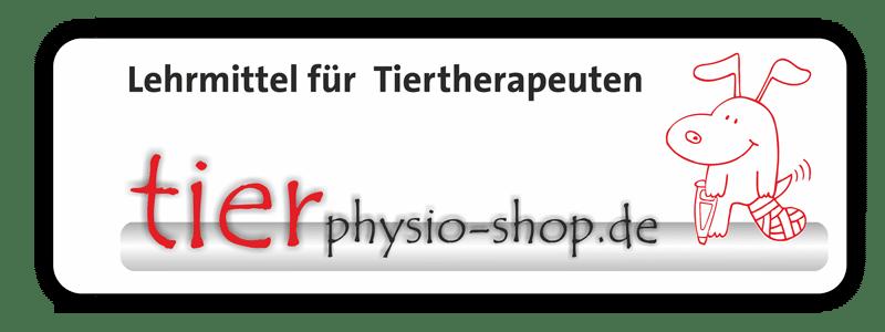 Lehrmittel für Tiertherapeuten Logo